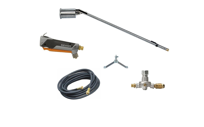 Sievert Industries RKF-25 Torch Kit