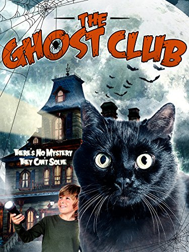 The Ghost Club -