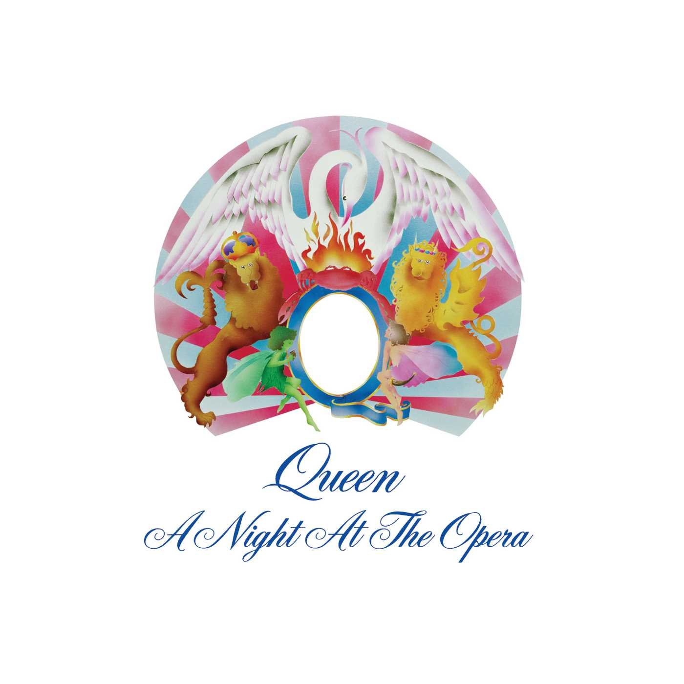 A Night At The Opera: Queen: Amazon.es: Música