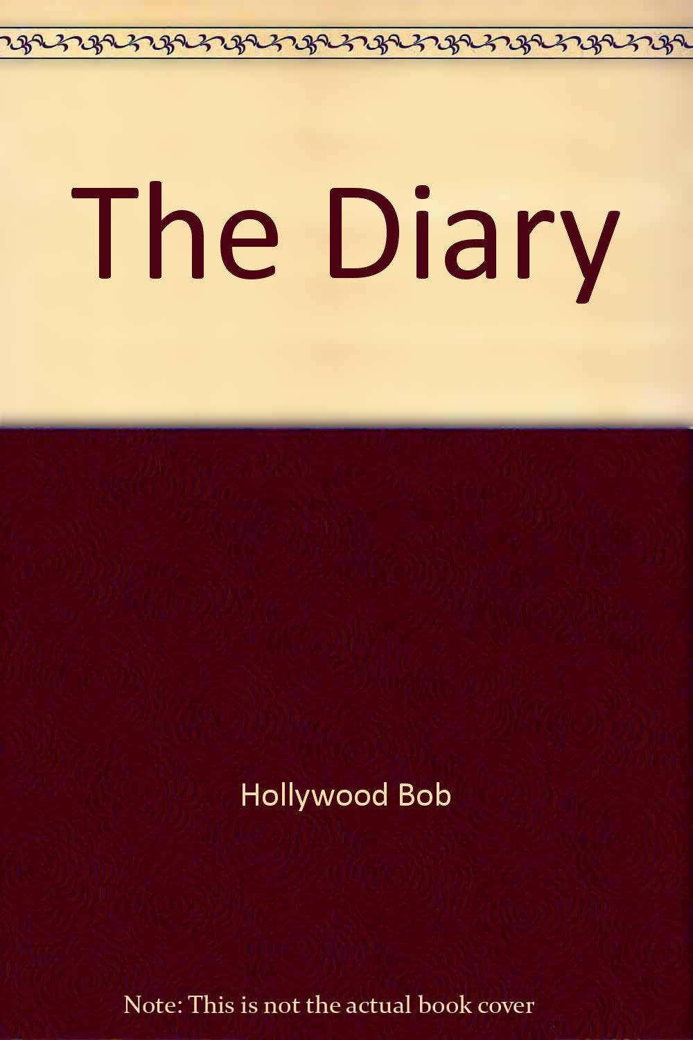 The Diary: From the secret files of science, politics