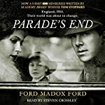Parade's End | Ford Madox Ford