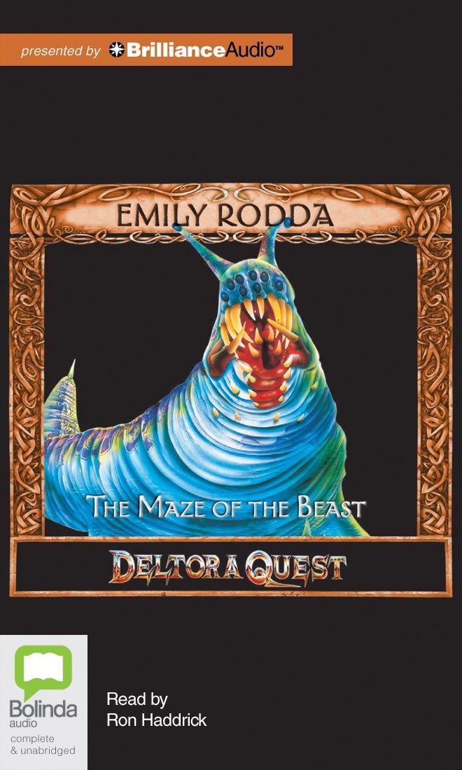 Download The Maze of the Beast (Deltora Quest Series) pdf epub