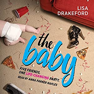 The Baby Audiobook