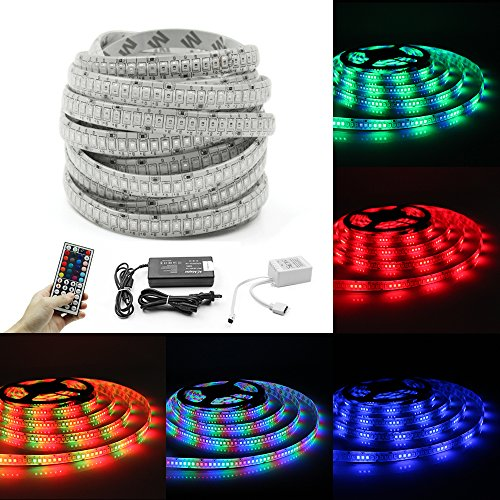 Changeable Led Light Strips in US - 5