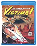 Victims [Blu-ray]