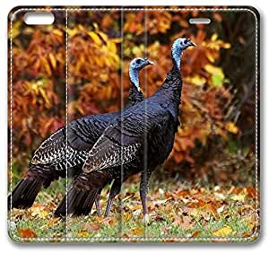 Turkey Bird iPhone 6 Plus Case, Apple iPhone 6 Plus (5.5