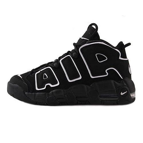 3ad38576655ef Nike Air More Uptempo mens (USA 10) (UK 9) (EU 44): Amazon.ca: Shoes ...