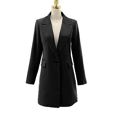 Amazon.com: Elegant Plus - Chaqueta para mujer, talla grande ...