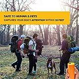 nicekrud Ultrasonic Dog Bark Deterrent & Handheld