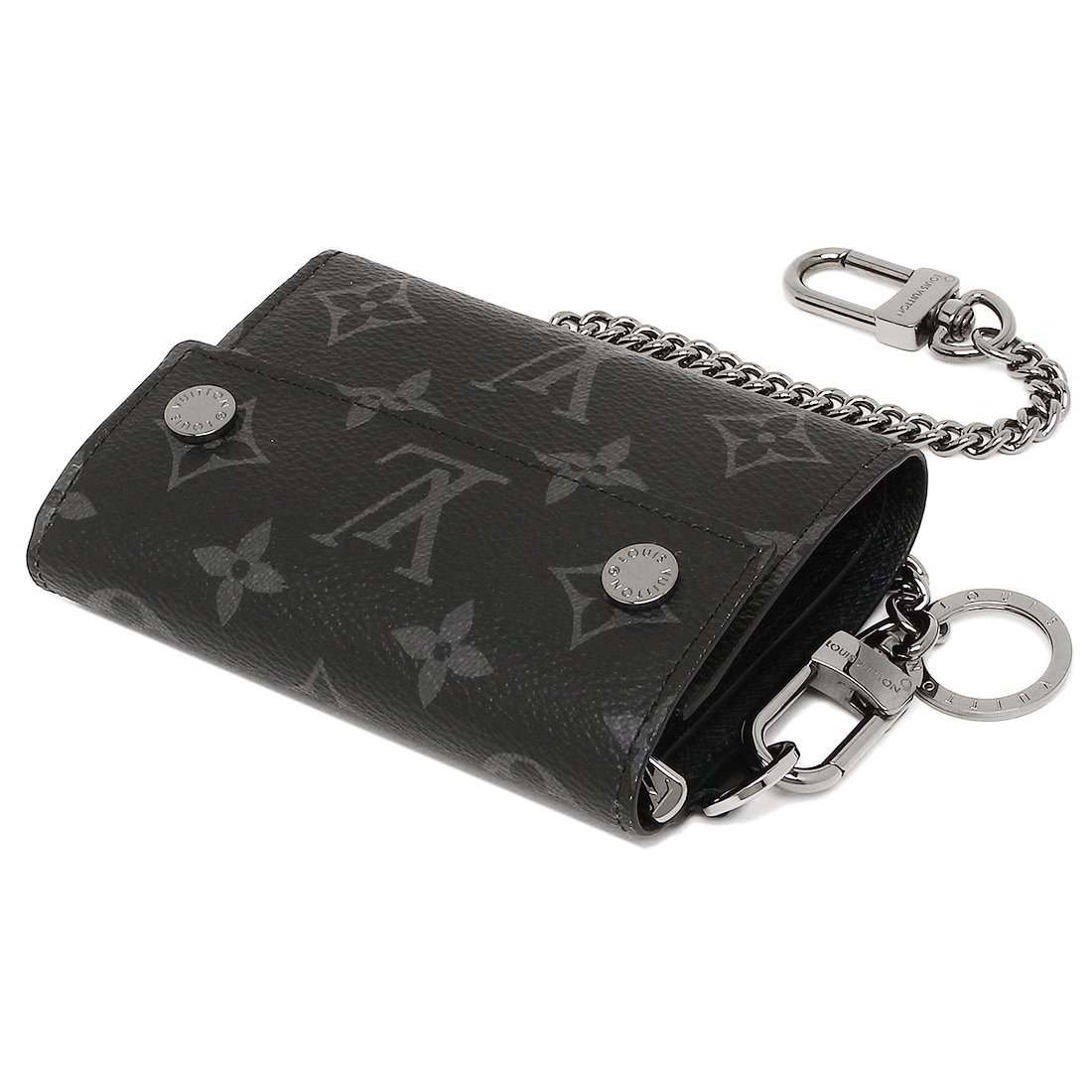 check out dae12 69ab1 Amazon | [ルイヴィトン] 折財布 メンズ LOUIS VUITTON M63510 ...