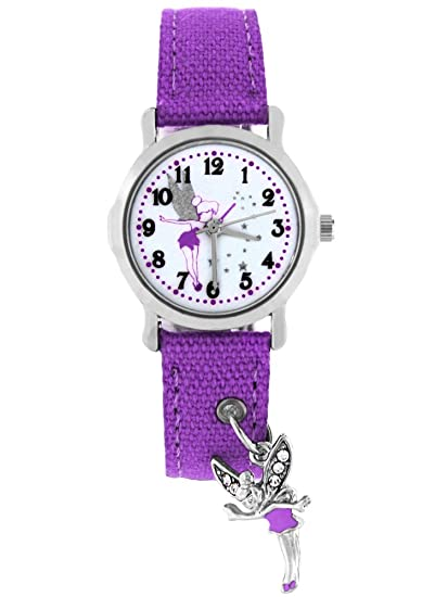 Pacific Time Niños Reloj De Pulsera Marfil colgante reloj de pulsera infantil niña niños relojes relojes reloj niños reloj de pulsera infantil Reloj ...
