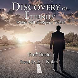 Discovery of Eternity