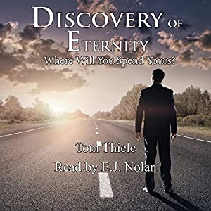 Discovery of Eternity Audiobook