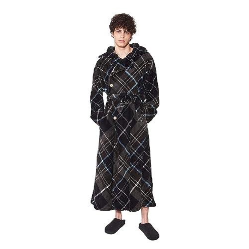 内側ゴムで作業しやすいLOWYA(ロウヤ)「グルーニー 着る毛布」