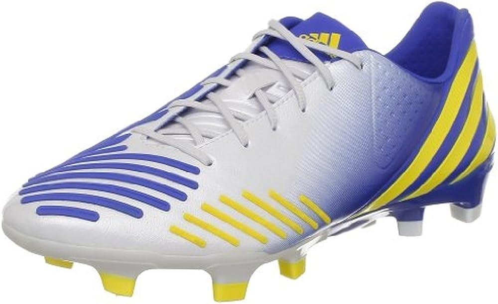 Adidas - Botas adidas Predator LZ TRX FG, Talla 42, Color ...