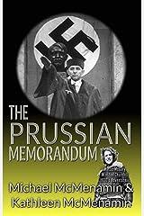 The Prussian Memorandum, A Mattie McGary + Winston Churchill 1930s Adventure Kindle Edition
