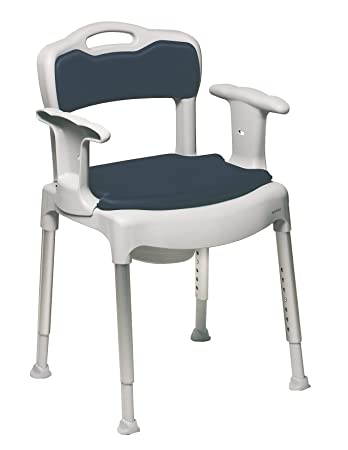 Tremendous Etac Swift Commode And Shower Chair Download Free Architecture Designs Scobabritishbridgeorg