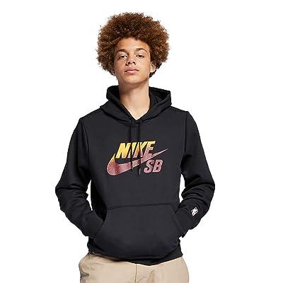 Nike Mens SB ICON Pullover NBA BV6750: Sports & Outdoors