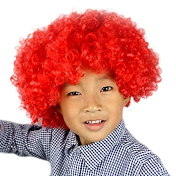 61ux9G6RS1L. SY355  - Good funny afro photos