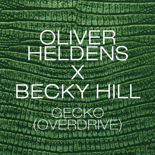 Gecko (Overdrive) [Radio Edit]