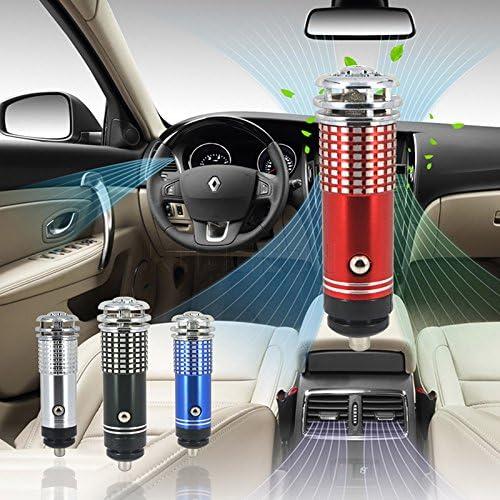 oobest Mini Car Oxígeno BarCar Anion Esterilización Purificador de ...