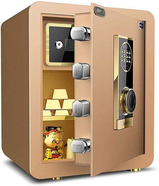 BX Caja Fuerte para el hogar, Huella Digital de la Oficina, Sigilo ...