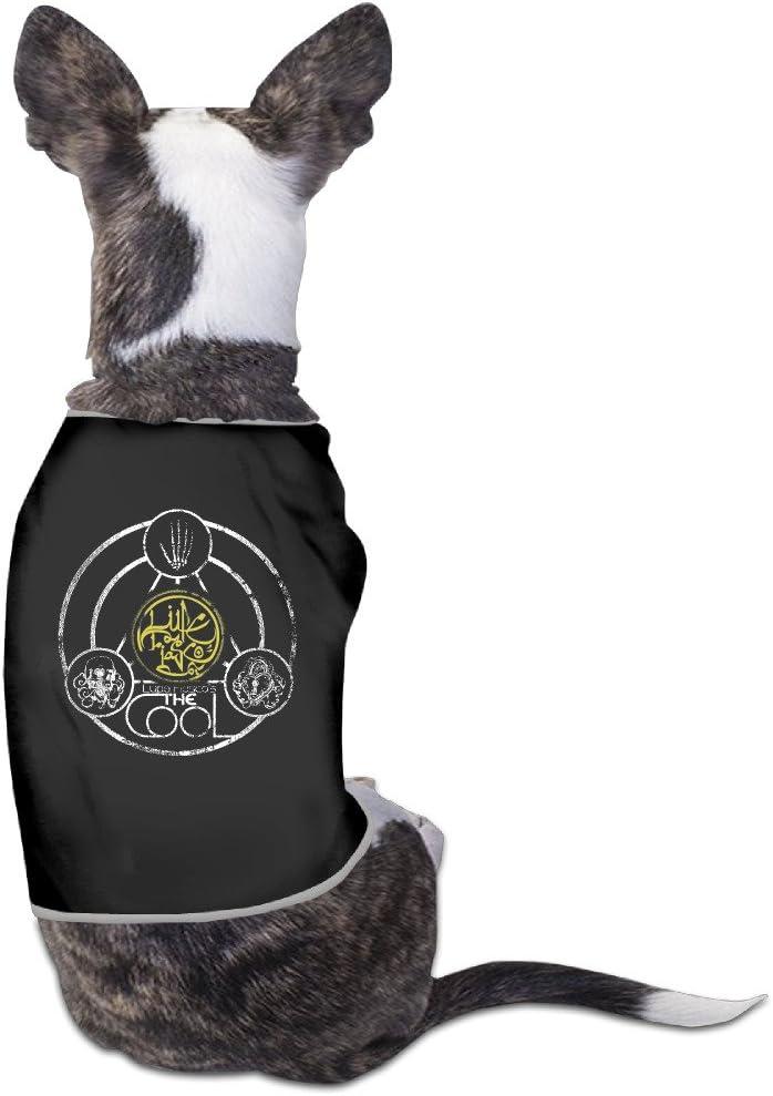 Cute Lupe Fiasco The Cool Pet Dog T Shirt.
