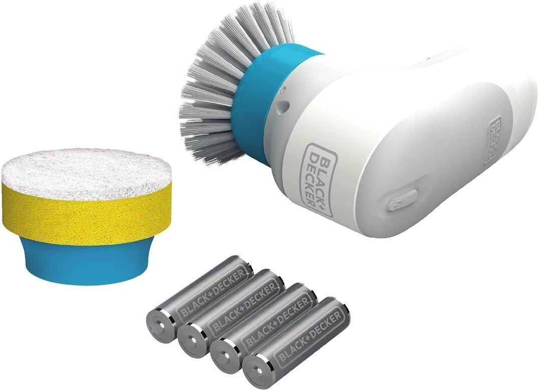 BLACK+DECKER Grimebuster Power Scrubber Brush (BHPC130)