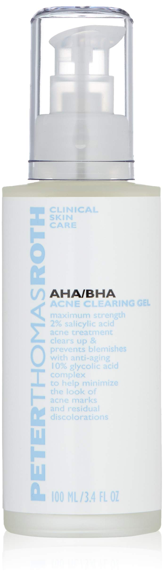 Peter Thomas Roth Aha/bha Acne Clearing Gel, 3.4 fl. oz.