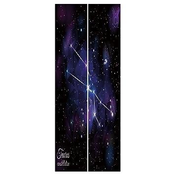 Amazon.com: 3d Door Wall Mural Wallpaper Stickers [ Taurus ...