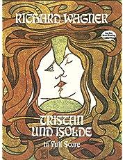 Tristan und Isolde in Full Score