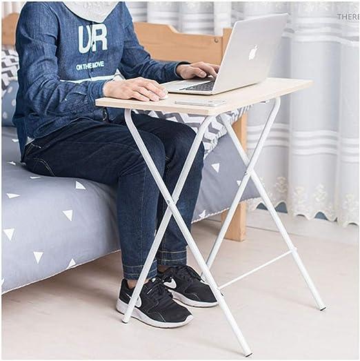 Mesa de comedor pequeña plegable Mesa plegable for computadora ...