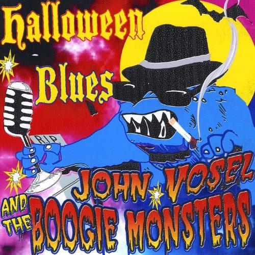 Halloween Blues -