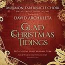 Glad Christmas Tidings