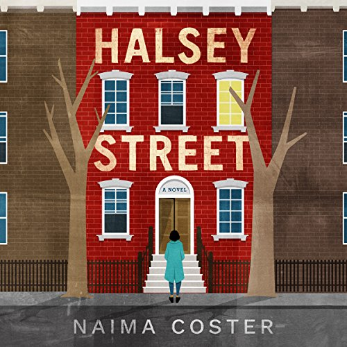 Halsey Street by Brilliance Audio