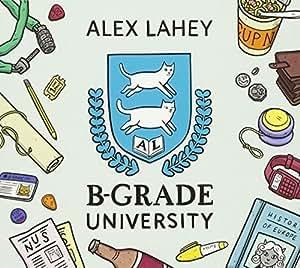 B-Grade University