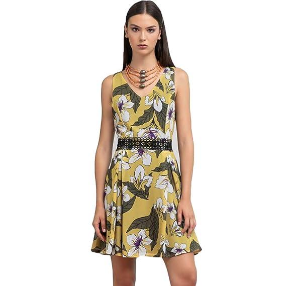 molti alla moda il più economico Acquista i più venduti ARTIGLI Abito AC0111192 AA7350 Donna Fantasia 46: Amazon.it ...