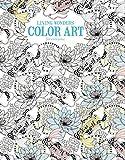 Living Wonders   Color Art for Everyone - Leisure Arts (6705)