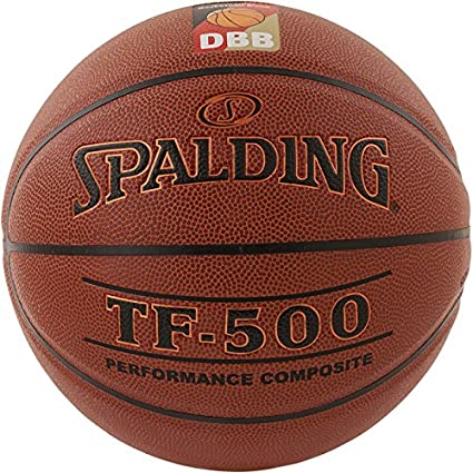 Spalding Basketball TF 500 DBB