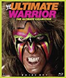 WWE: Ultimate Warrior: The Ultimate Collection (Blu ray) [Blu-ray]
