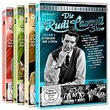 Die Rudi Carrell Show - Gesamtedition / Die komplette Serie auf 10 DVDs (Pidax Serien-Klassiker)