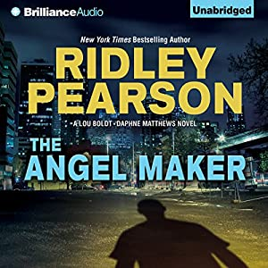 The Angel Maker Audiobook