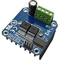 HiLetgo BTS7960 43A High Power Motor Driver Module/Smart Car Driver Module for Arduino Current Limit