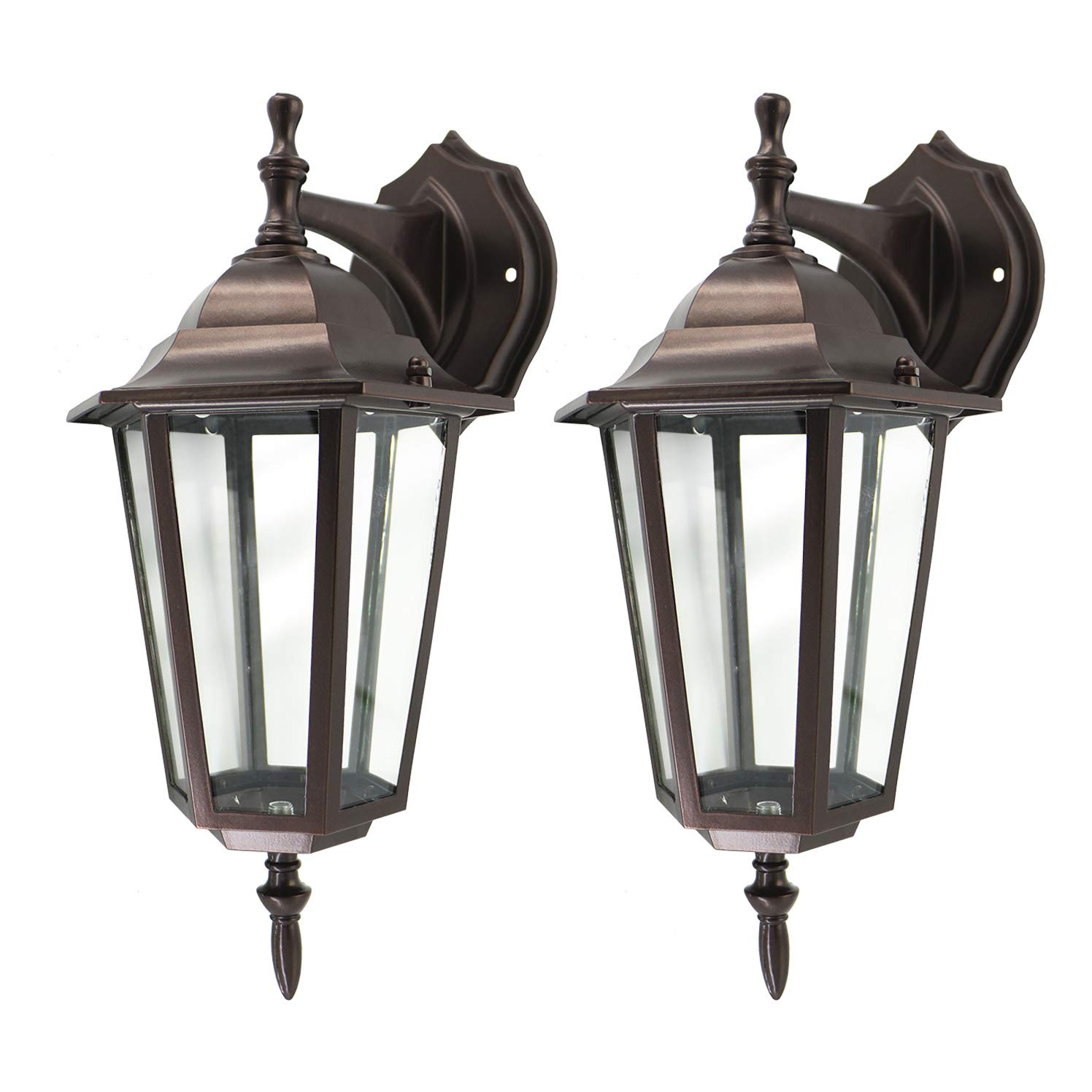 Outdoor wall ceiling lights front porch light fixtures lantern back lighting patio back fixture wall sconce