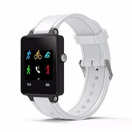 Garmin vivoactive Acetate Correa de Reloj Reloj Banda de Kit de Correa de Pulsera de Silicona quickfit para Garmin Vivoactive Acetate Sports GPS ...