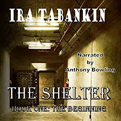 The Shelter, Book 1