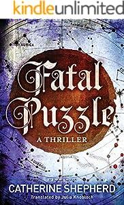 Fatal Puzzle (Zons Crime Book 1)