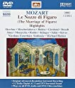 Mozart / Skovhus / Mescheriakova / Sima / Halasz - Le Nozze Di Figaro (HLTS) [DVD-Audio]
