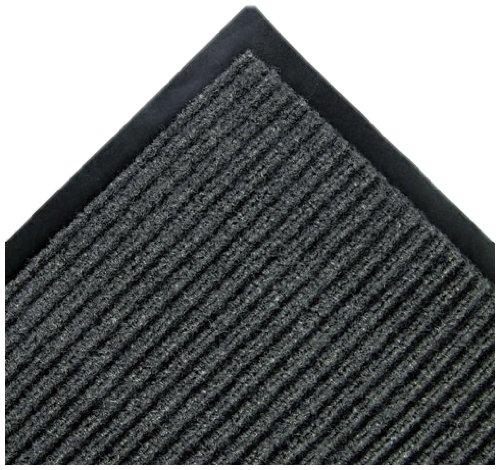Crown Polypropylene Anti-Slip Wiper/Scraper Mat, for Indoor Dry Areas, 6
