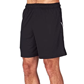 Under Armour Herren Hose UA Tech Shorts 7, Black, S